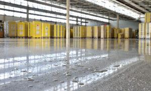 ucidatura pavimento cemento