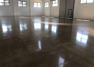 Levigatura pavimentazione cemento rovigo