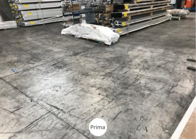 lucidatura pavimento cemento milano