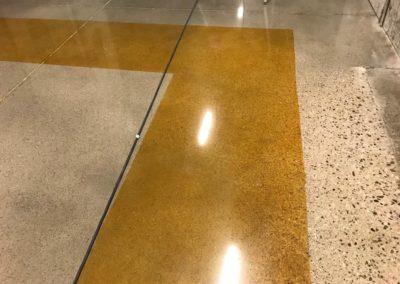 lucidatura cemento venezia