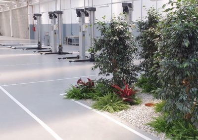 levigatura e lucidatura pavimento cemento bergamo